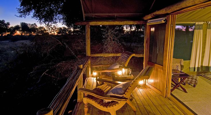 Witness raw untamed Africa on the Great Plane, the serenity of the Okavango Delta channels, while relaxing in the simple opulance that is…