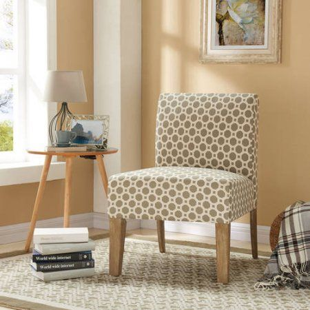 Accent Chairs Under $100, Blue