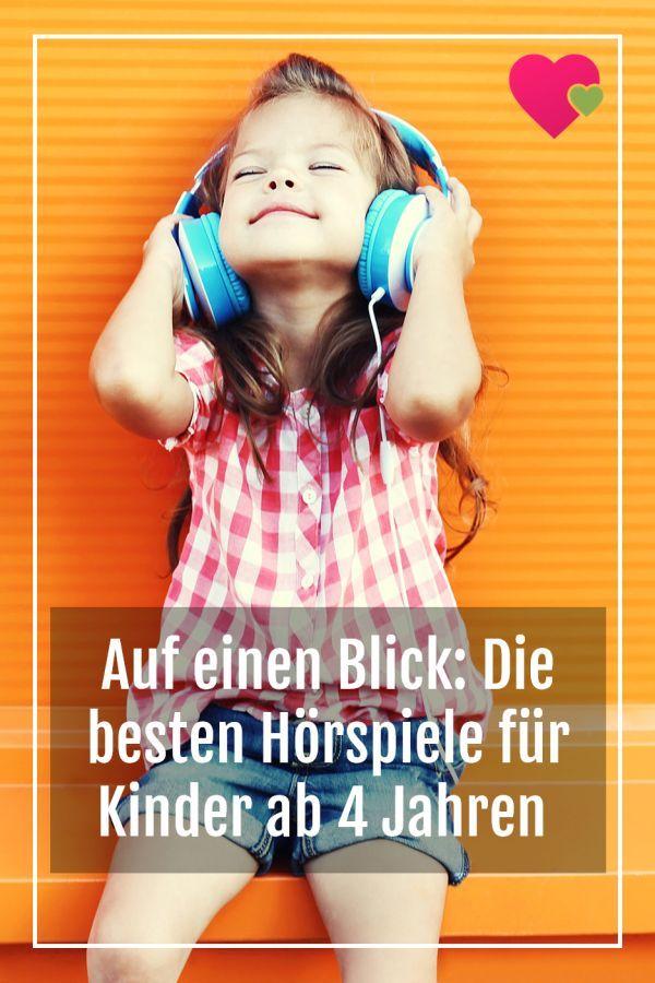 beliebte hörspiele ab 4 jahren  hörspiele für kinder