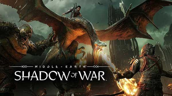 Middle-earth – Shadow of War Mobile Launch Trailer