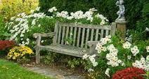 Znalezione obrazy dla zapytania piękne ogrody przydomowe