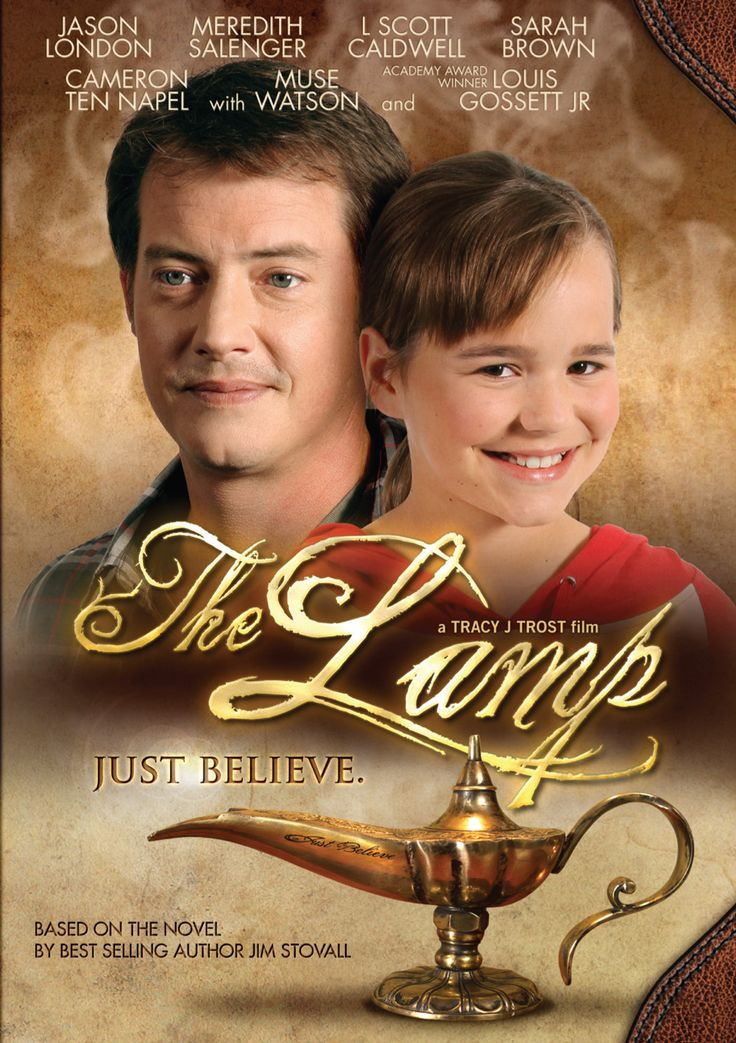 Checkout the movie 'The Lamp' on Christian Film Database: http://www.christianfilmdatabase.com/review/the-lamp/