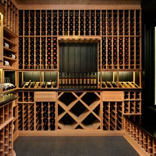 Wine Cellars Paint Colors Design Ideas Pictures Remodel And Decor