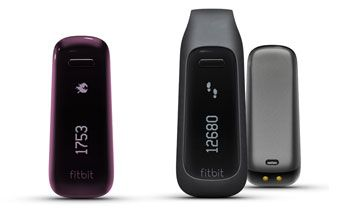 FitBit Review Tracking Your Activity and Sleep via BargainBriana.com