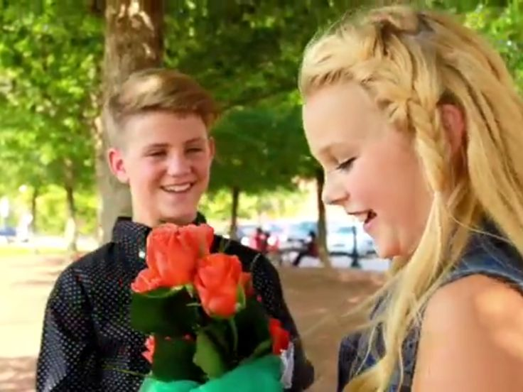 Dating for sex: jojo and mattyb dating after divorce