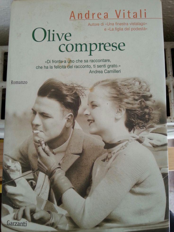 Olive comprese .Andrea Vitali