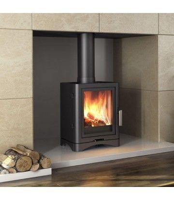 Broseley Evolution 5 Wood Burning / Multifuel Stove