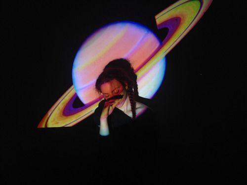 alternative, black, and cosmos image