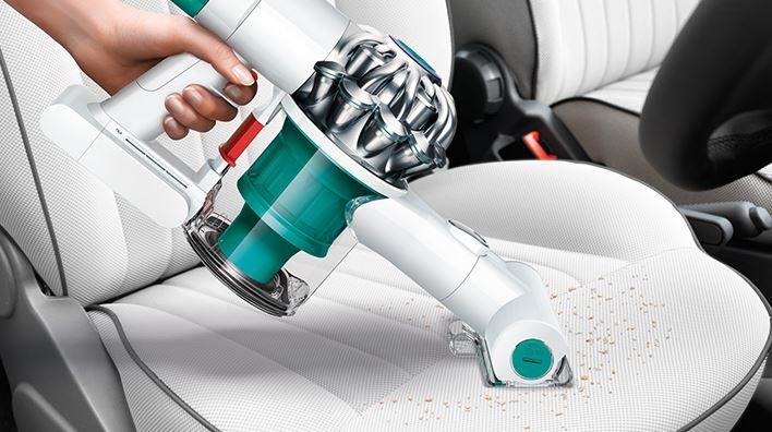 Handheld vacuum cleaner proves ideal to clean up small messes, especially in places normal vacuum cleaners cannot reach. Best Handheld Vacuum Comparison