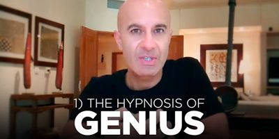 In this game-changing video, success and elite performance expert Robin Sharma shares the thoughts SuperAchievers think to unlock their success.
