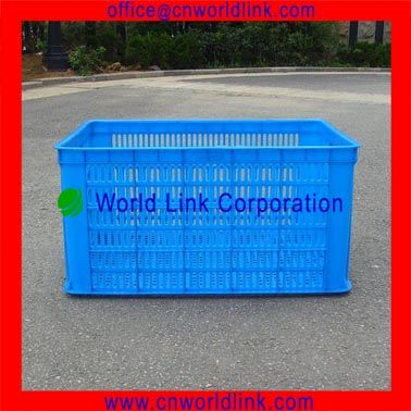 Various Sizes Stackable Plastic Milk Crate For Sale $2~$10