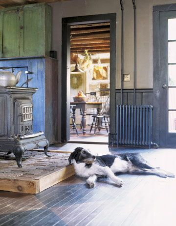 RelaxRustic Colors, Country Living Magazines, Country Living Room, Rivers House, Country Living Fall, Country Home, Dogs Room, Watches Dogs, Mudroom Ideas