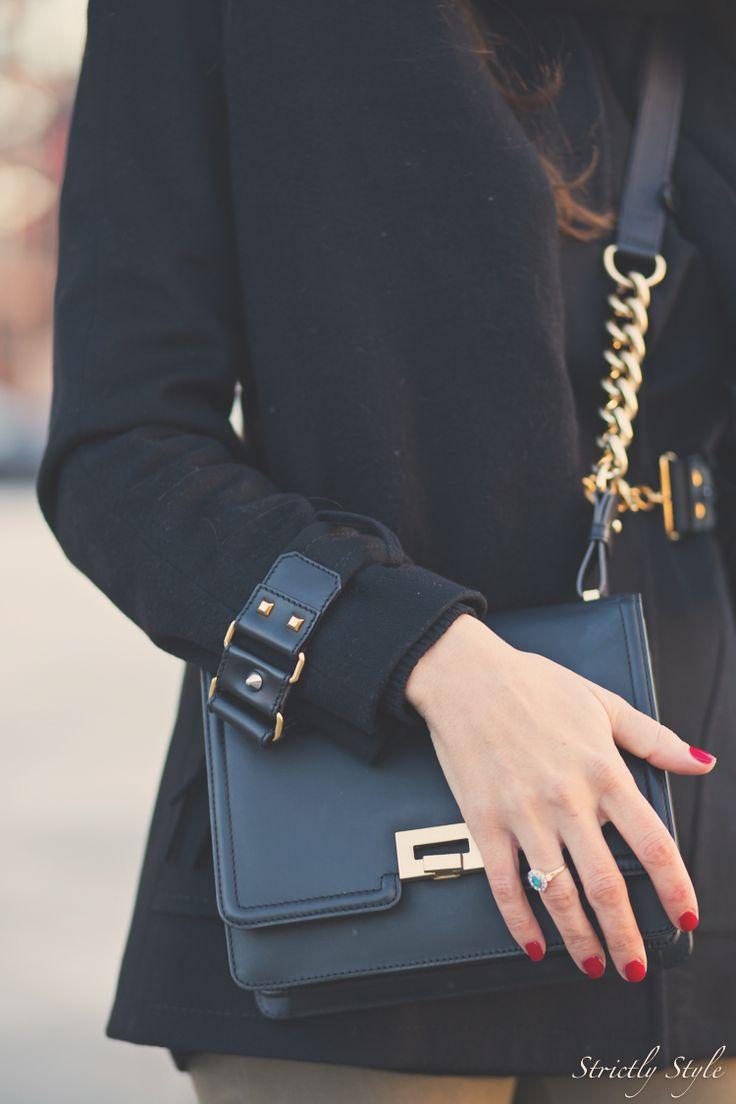 Bag by Marja Kurki Finland on Strictly Style blog. #strictlystyle #bags #purse #marjakurki