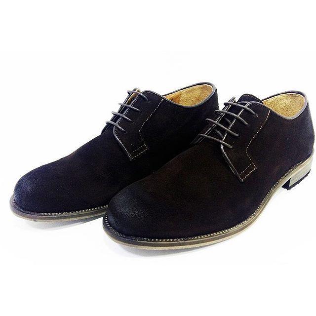 Derby Tesla brown www.l3luxury.com  #manstyle #manfashion #madeinitaly #italianshoes #italianhandmade #italianhandmadeshoes #fashionshoes #shoes #shoesman #shoesshop #shoesvintage #shoesmadeinitaly #scarpe #scarpeuomo #scarpevintage