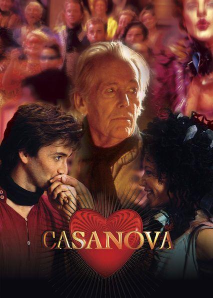 NEW TO NETFLIX: Casanova Now Available To Stream In USA, Canada, Australia & New Zealand