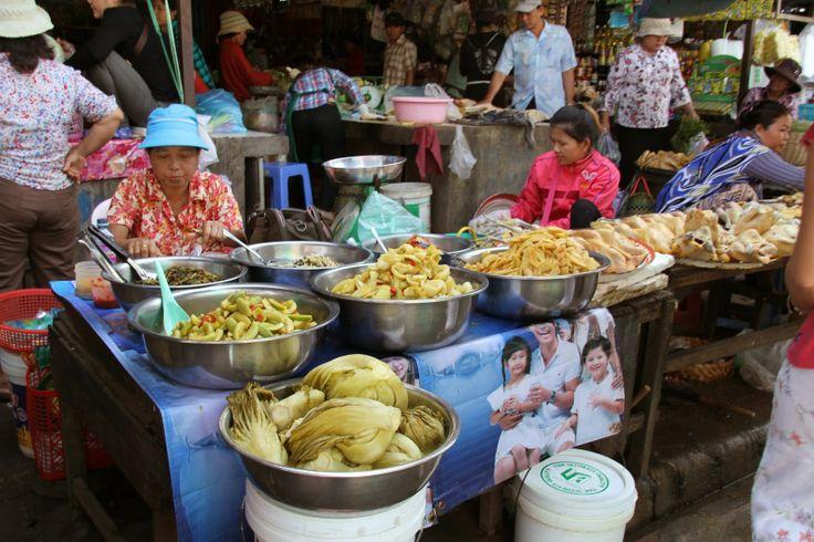 Colonial flair of Battambang   HITY URLOPOWE.PL