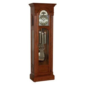 Brookwood Grandfather Clock Kit - The Cooper Collection