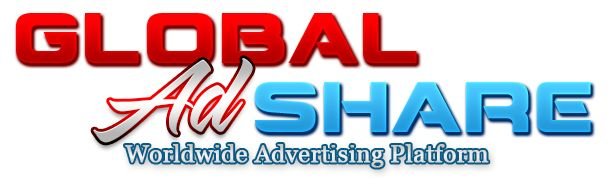 Welcome To The Future Of Advertising - We share 100% of  the profits generated from sales with our members!:  http://globaladshare.com/index.php?spon=boyle62