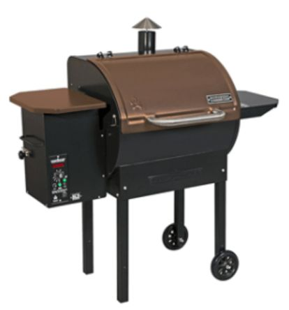 Camp Chef Pellet Grill Review - Is This The Best Option for 2017?