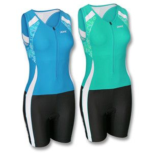 Performance Tri Hydro Racesuit by Zoot Sports--look out Iron Girl Lake Tahoe!  Great suit for tall women.