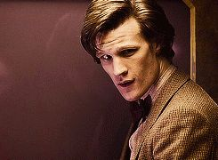 He's emotionally distant. | 28 Reasons The Doctor Would Make A Terrible Boyfriend