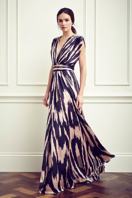 Jenny Packham Resort 2015 - love <3