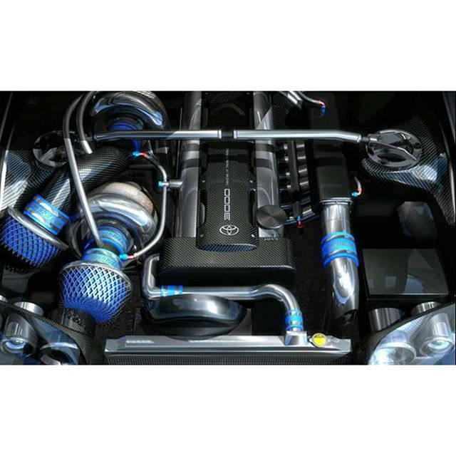 One really clean 2JZ GTE swap ready for any chassis. #jmalliance #jdmengines #jdmmotors #jdm #2jz #2jzgte #2j #1j #1jz #1jzgte #supra #aristo