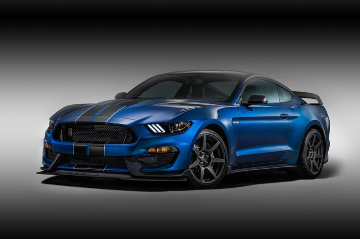 2015 Shelby GT1350R Mustang!