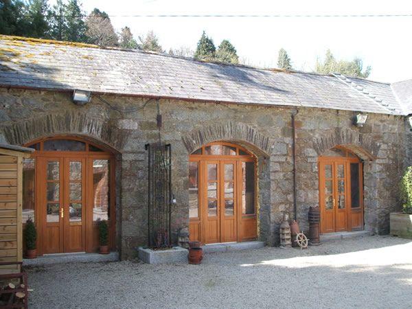 Croneybyrne Courtyard - the Coach House. www.croneybyrneholidays.com