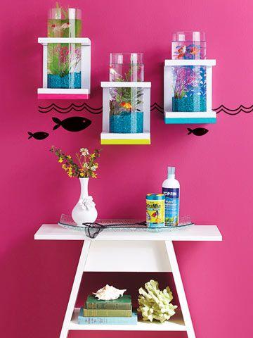 52 best Fish tank images on Pinterest | Betta fish tank, Fish tanks ...