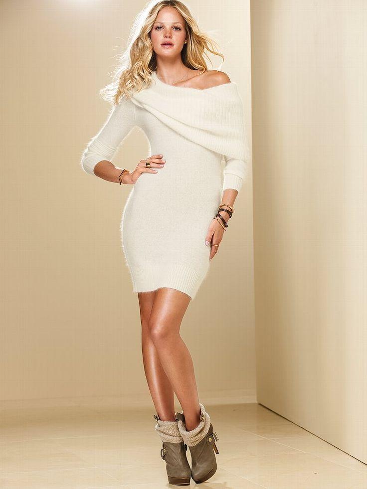Dressy Sweater Dresses