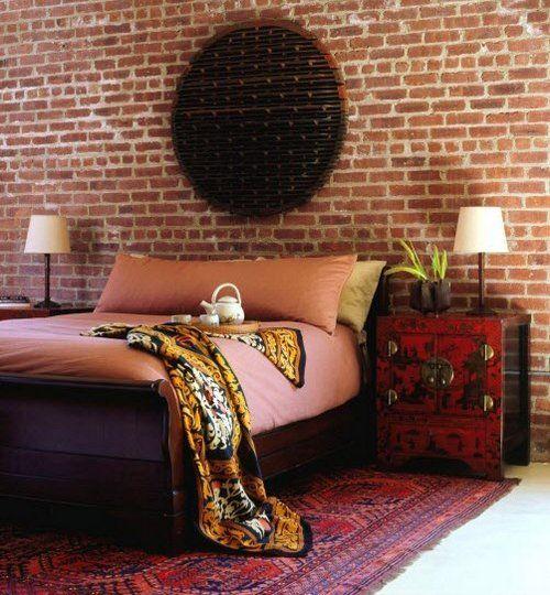 Bedroom Design Ideas   Oriental Rug As Bedroom Decor Http://www.nicespace