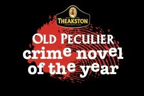 Theakstons Old Peculier Crime Novel of the Year - http://harrogateinternationalfestivals.com/crime/