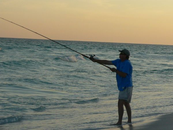 Tips for selecting a surf fishing rod