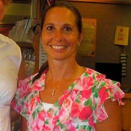 Dawn Hochsprung - Principal of Sandy Hook Elementary 2012
