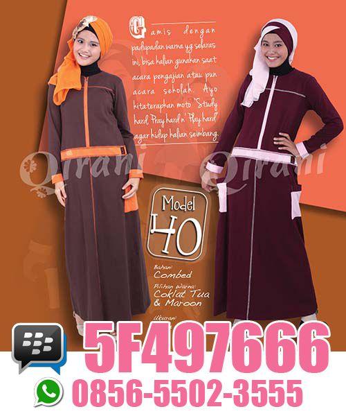 Qirani Teens 40  Erly CS Qirani :  SMS/Telp: 0877 5902 8553  Whatsapp: +6287759028553