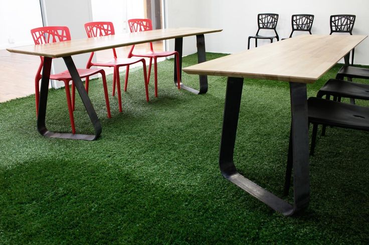 Twist table for Productspec - Designer Designtree - www.designtree.co.nz