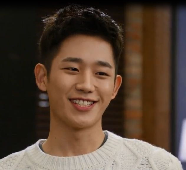 jung hae in - liking him in Blood & Three Musketeers!