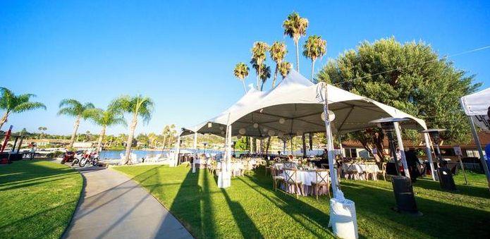 Lakehouse Hotel and Resort San Marcos CA wedding Venue
