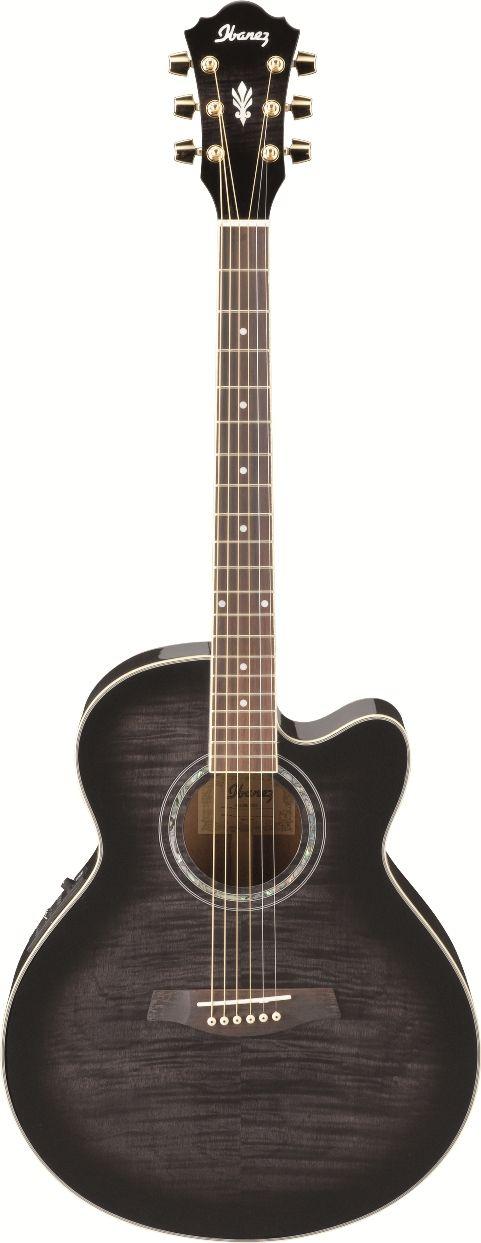 Ibanez AEL20ETKS Acoustic Guitar