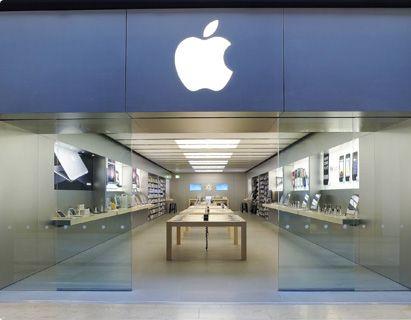Apple Store Grand Arcade