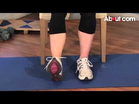 5 Exercises to Rehab an Ankle Sprain