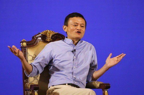 Aktuelles  http://ift.tt/2z9fFEj Zweikampf an der Spitze: Alibaba rückt Amazon näher