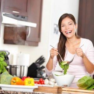 como adelgazar sin dietas ni ejercicios