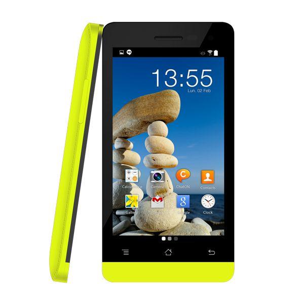 Accent - Caméléon A1 - Vente et achat en ligne des tablettes smartphones téléphones et accessoires au Maroc.