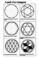 cercle et compas