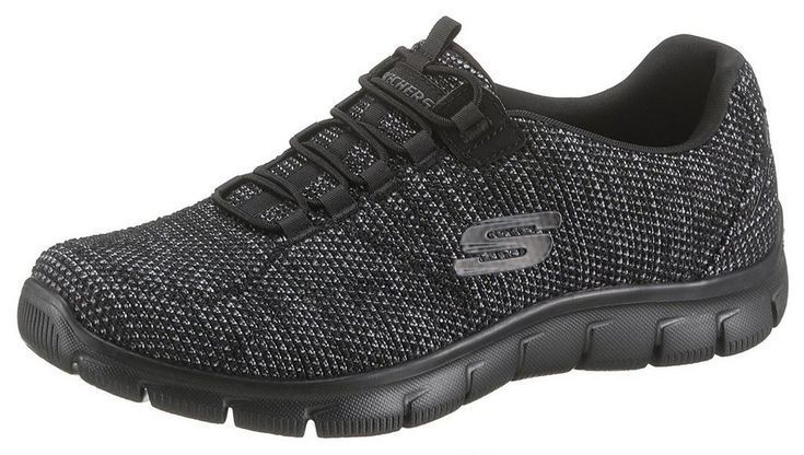 Skechers Empire Spring Glow Sneakers Niedrig – OTTO Fashion & Lifestyle   – Dame…