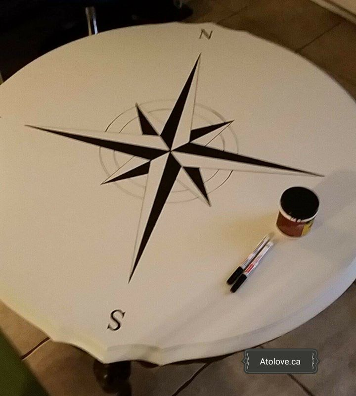 Best 25 Drum Coffee Table Ideas On Pinterest