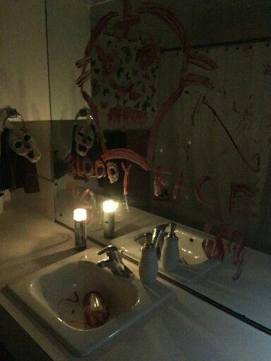 ahs decorfor the bathroom