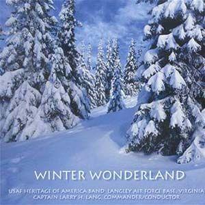 """""""Winter Wonderland"""" by Misc Traditional ukulele"""